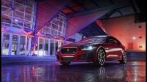 Jaguar XE, la presentazione a Londra
