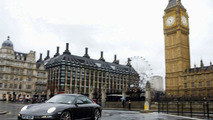 Porsche Take On London Mayor's £25 Congestion Charge In The Courts