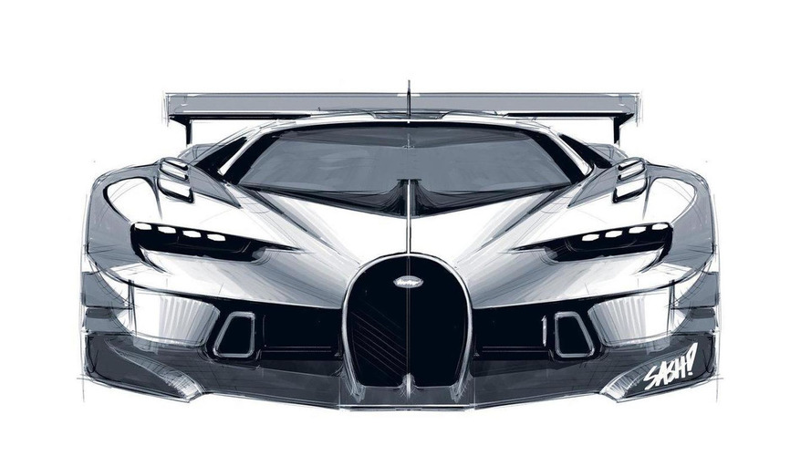 Bugatti Chiron reportedly safe from VW cuts
