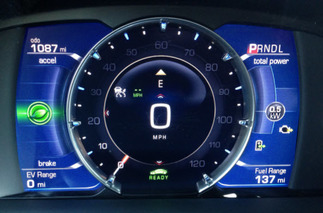 2014 Cadillac ELR Review: The Perfect 33-Mile Car