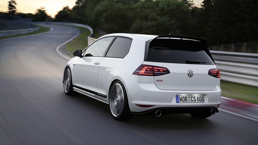 VW, Golf'ün üretimini durduran tedarikçi sorununu çözdü