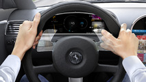 Continental Gesture Control