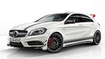 2013 Mercedes-Benz A45 AMG Edition 1