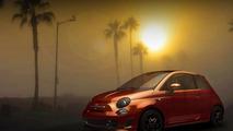Fiat 500 Abarth Tenebra and 500 Cattiva set for Detroit debut
