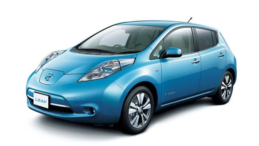 Fiat & Nissan battle over who makes the ugliest EV