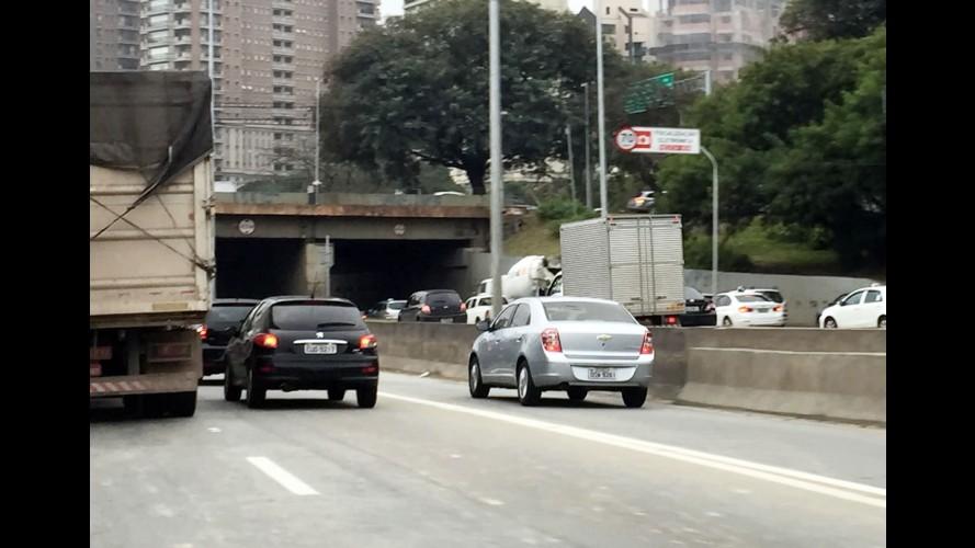 OAB aciona justiça contra prefeitura de SP por redução da velocidade nas Marginais