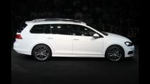 VW confirma Golf Variant no Brasil no segundo semestre