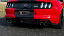 Ford Mustang by Tickford