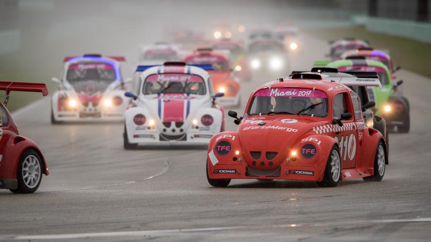 VW Fun Cup: The funniest little race you've never heard of