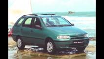 Carros para Sempre: Palio Adventure criou segmento