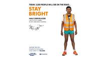 Haile Gebrselassie, long distance runner