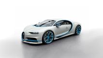 Bugatti Chiron à vendre