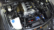 2017 BBR Mazda MX-5 Turbo Stage 1