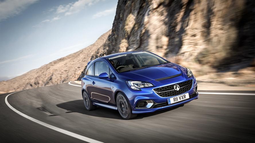 Próximo Corsa deverá compartilhar componentes com o Peugeot 208