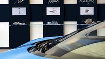 Concesionario Bugatti Dubai