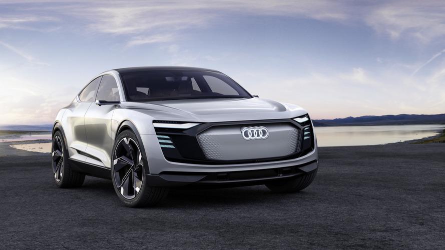 Költségcsökkentést fontolgat az Audi, a cél: még több elektromos modell gyártása