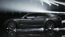 2018 Porsche Panamera Sport Turismo