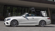 2018 Mercedes-Benz E Serisi Cabriolet: İlk Sürüş