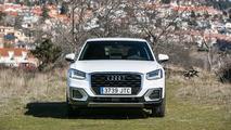 Audi Q2, teaser de la videoprueba