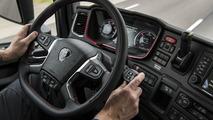 Yeni Scania modelleri Türkiye'de