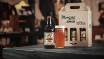 Morgan Motor Company Beer