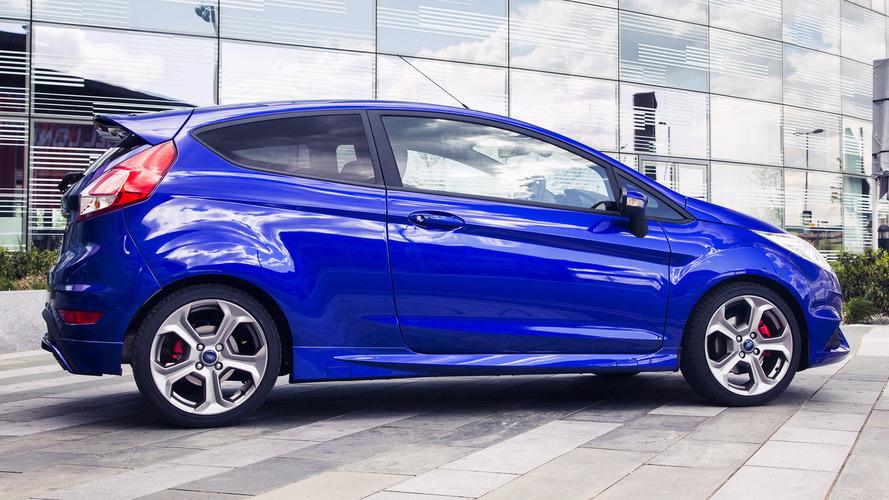EU New Car Sales Overtake U.S., Fiesta Beats Golf