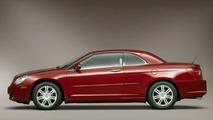 2008 Chrysler Sebring Convertible: In Depth