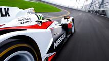 Nissan & Muscle Milk Pickett Racing team up for the TUDOR United SportsCar Championship
