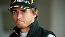 Charles Pic 15.11.2013 United States Grand Prix