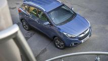 2013 Hyundai ix35 (UK-spec) 23.08.2013