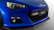 Subaru BRZ S 08.7.2013