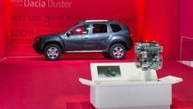 Makyajlı 2014 Dacia Duster