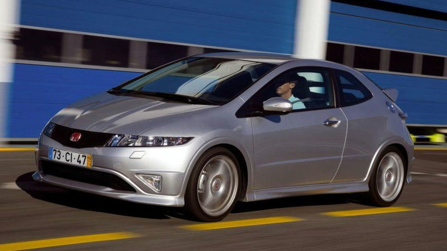 Honda Civic Type R confirmed for 2015