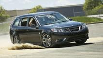 Saab Turbo X Reaches US Shores
