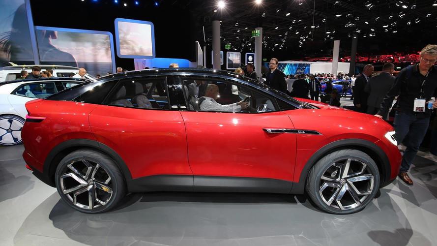 Második tisztán elektromos-meghajtású SUV-ját is elkészíti a Volkswagen