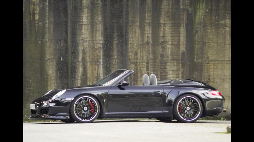 911 by 9ff: la cabrio più veloce al mondo!