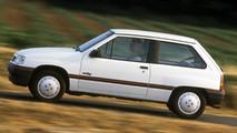 1987-1990 Opel Corsa
