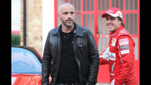 Partita del Cuore, lo spot tv con Ramazzotti e Alonso