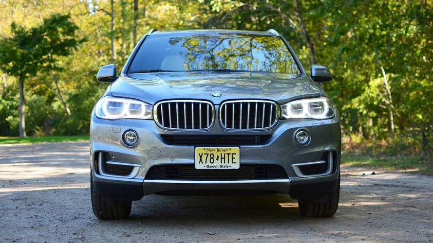 2017 bmw x5 xdrive35d review smooth operator. Black Bedroom Furniture Sets. Home Design Ideas