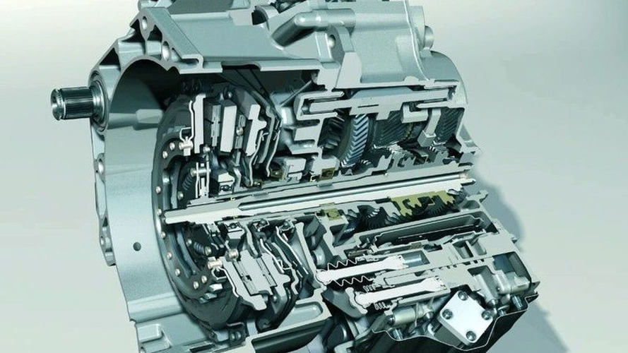 Volkswagen Launches All-new 7-Speed DSG Gearbox