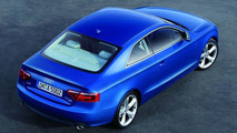 Audi A5 Unveiling