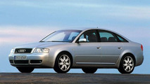 Audi A6 Ambition 17