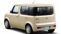 Nissan Cube Conran Limited Model
