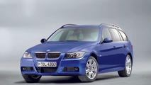 BMW 3 Series Variant with M sport package