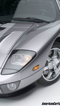 2006 Ford Tungsten GT