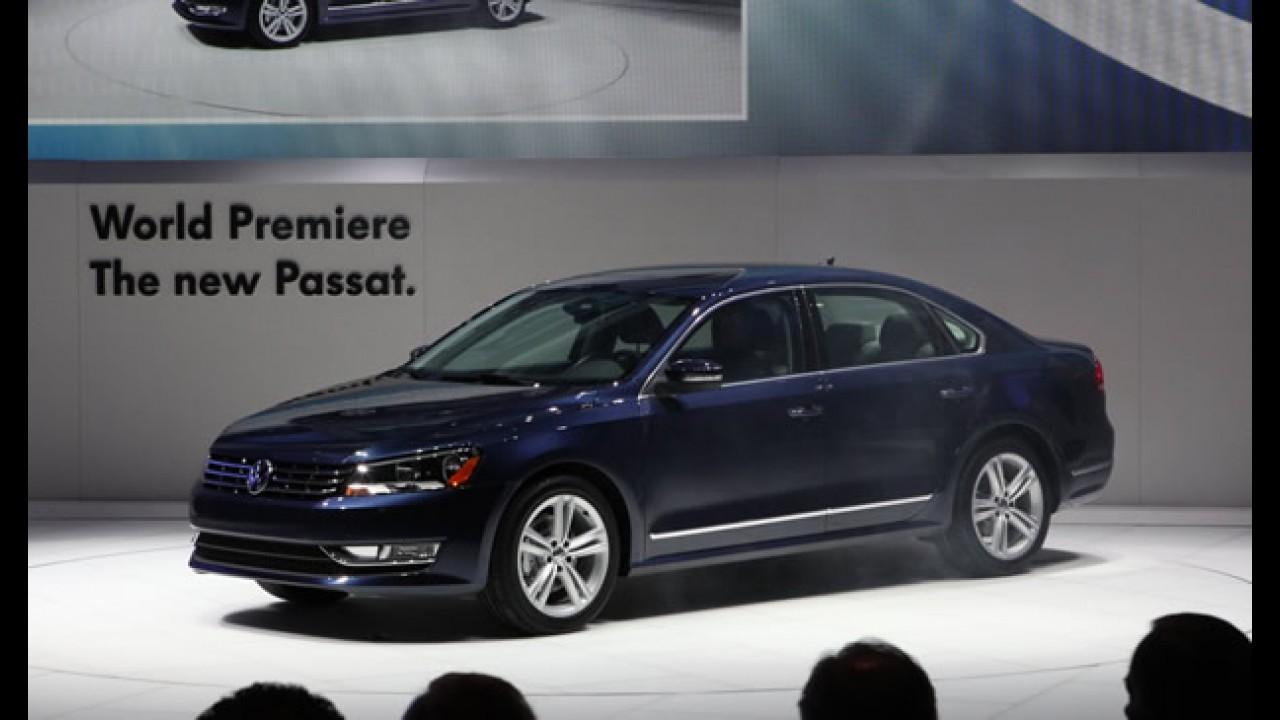 Suécia: Volvo emplaca três modelos entre os mais vendidos em abril