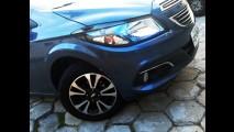 Garagem CARPLACE #2: medições de desempenho e consumo do Onix automático com gasolina