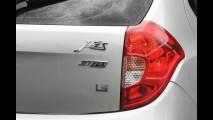 JAC J3 S e J3 Turin S 1.5 flex chegam por R$ 39.990 (hatch) e R$ 41.690 (sedã)