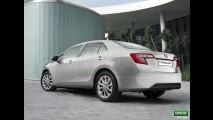 Novo Corolla 2014: projeções atualizadas com base no conceito Toyota Furia
