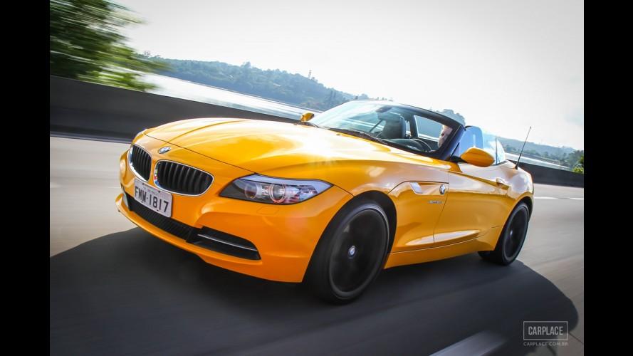 BMW lidera e Mercedes supera Audi nas vendas globais em novembro